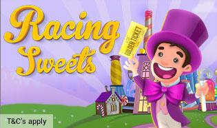 Racing Sweets