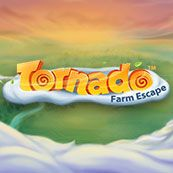Play Tornado Farm Escape Slots