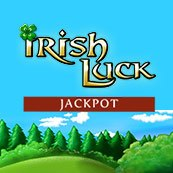 Play Irish Luck Progressive