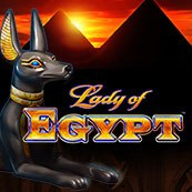 Play Lady of Egypt