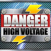 Play Danger! High Voltage