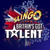 Play Britain's Got Talent Slingo