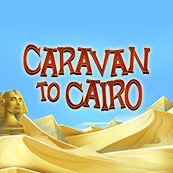 Play Caravan to Cairo