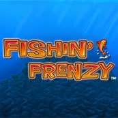 Play Fishin' Frenzy