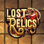 Play Lost Relics