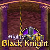 Play Mighty Black Knight