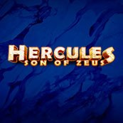 Play Hercules Son of Zeus