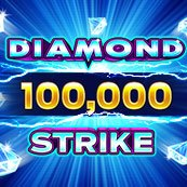 Play Diamond Strike Scratch