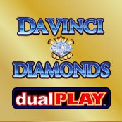Play Da Vinci Diamonds Dual Play
