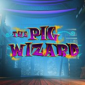 Play The Pig Wizard