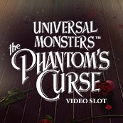 Play Universal Monsters™: The Phantom's Curse