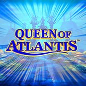Play Queen of Atlantis
