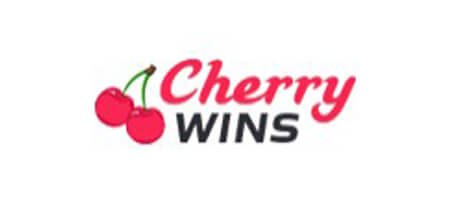 Cherry Wins Logo