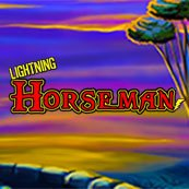 Play Lightning Horseman Slot