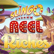 Play Slingo Reel Riches Slot