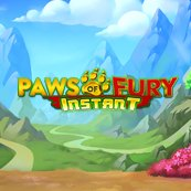 Play Paws of Fury Instant