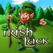 Play Irish Luck Slots