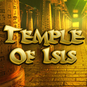 Play Temple of Isis Slots
