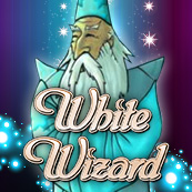 Play White Wizard Slots