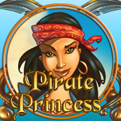 Play Pirate Princess Slots