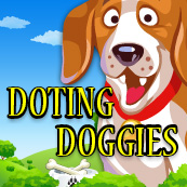 Play Doting Doggies Slots