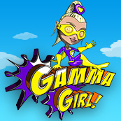 Play Gamma Girl Slots