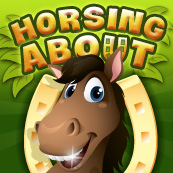 Play Horsing About Slots