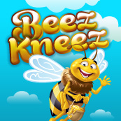 Play Beez Kneez Slots