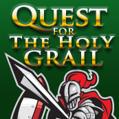 Play Quest for the Grails Slots