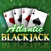 Play Atlantic Blackjack