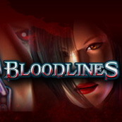 Play Blood Lines Slots