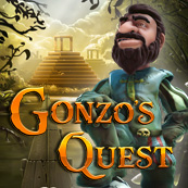 Play Gonzo's Quest Slots
