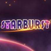 Play Starburst Slots