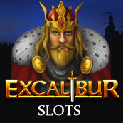 Play Excalibur Slots