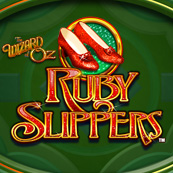 Play Ruby Slippers Slots
