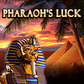Play Pharaohs Luck Slots