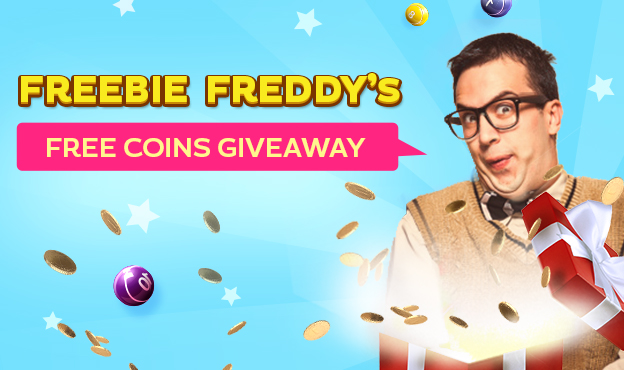 FREE COINS!