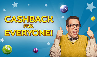 Cashback for Everyone