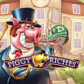 Play Piggy Riches Slots
