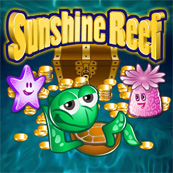 Play Sunshine Reef Slots