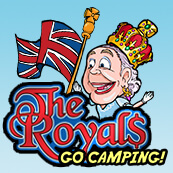 Play The Royals Slots