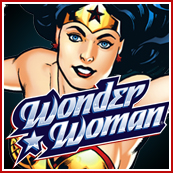 Play Wonder Woman Slots