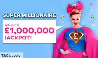 Super Millionaire