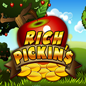 Play Rich Pickins