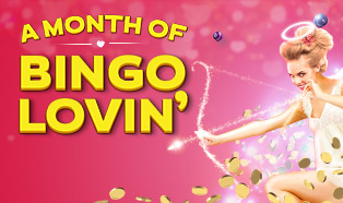 Month of Bingo Lovin'