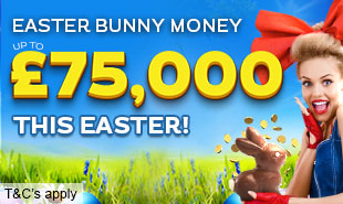 Easter Money Bunny